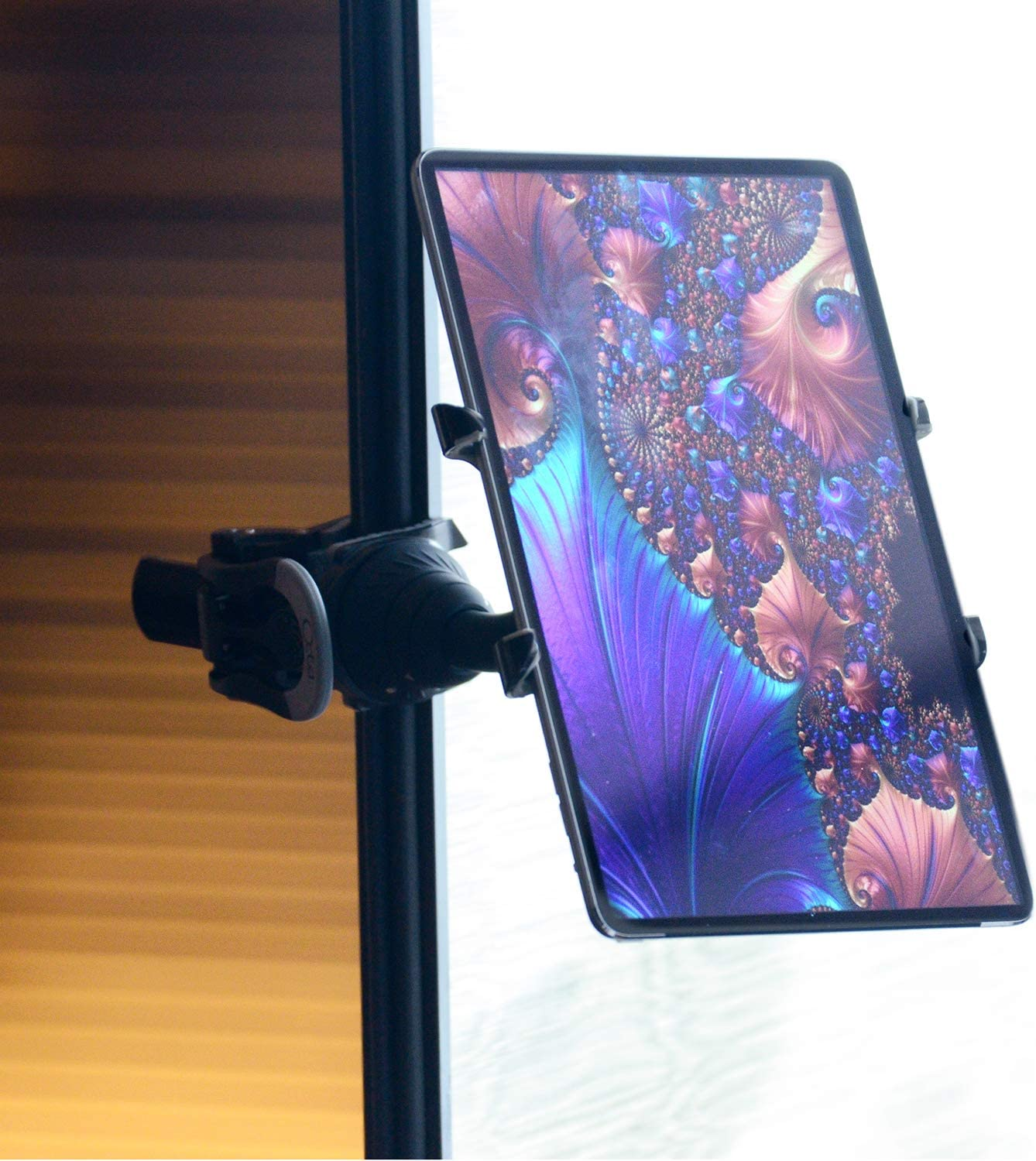 OCTA Lynx - Tablet Mount for iPad, Galaxy, Surface and More