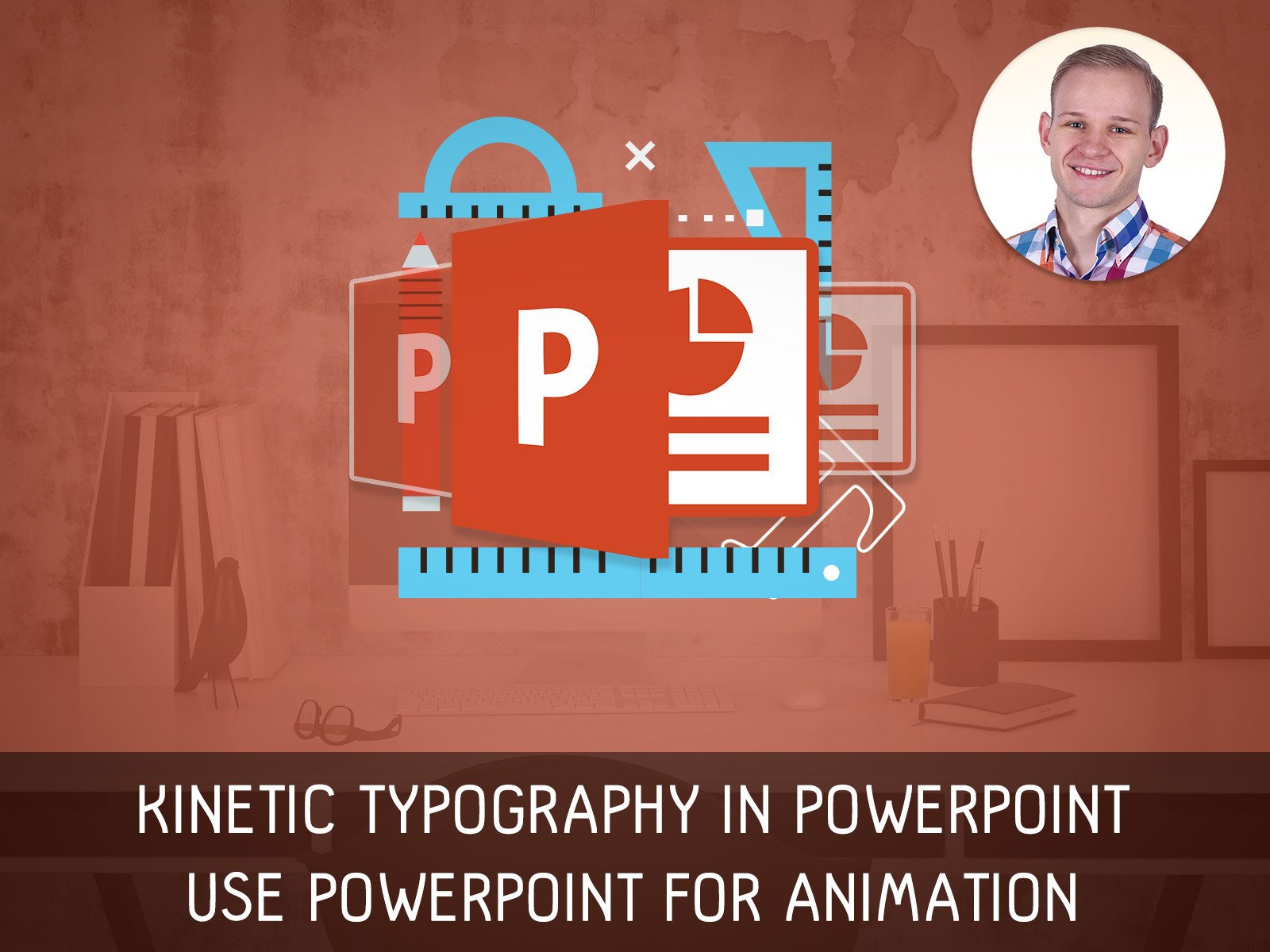 Amazon.com: Kinetic Typography in PowerPoint - Use PowerPoint for ...