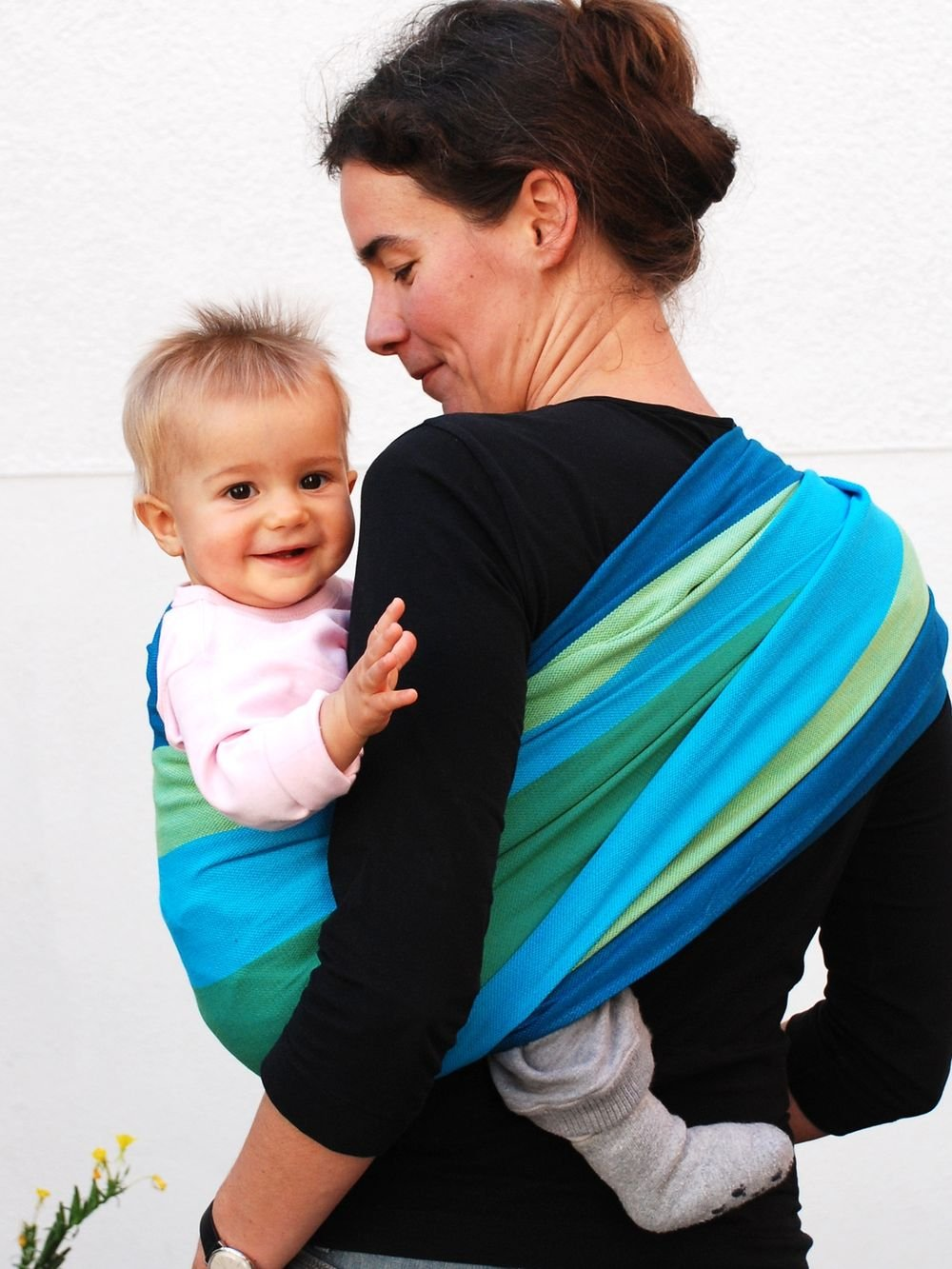 Didymos Till Baby Wrap Sling Size 2