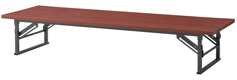 アイリスチトセ 折りたたみテーブル OTZ-1860ローズ B075S3HCJ4