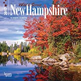 New Hampshire, Wild & Scenic 2017 Mini 7x7