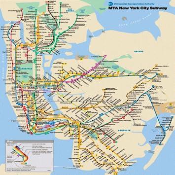 Android New York Subway Map.New York Subway