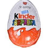 Kinder Surprise Egg Chocolate 20 g (Pack of 18)