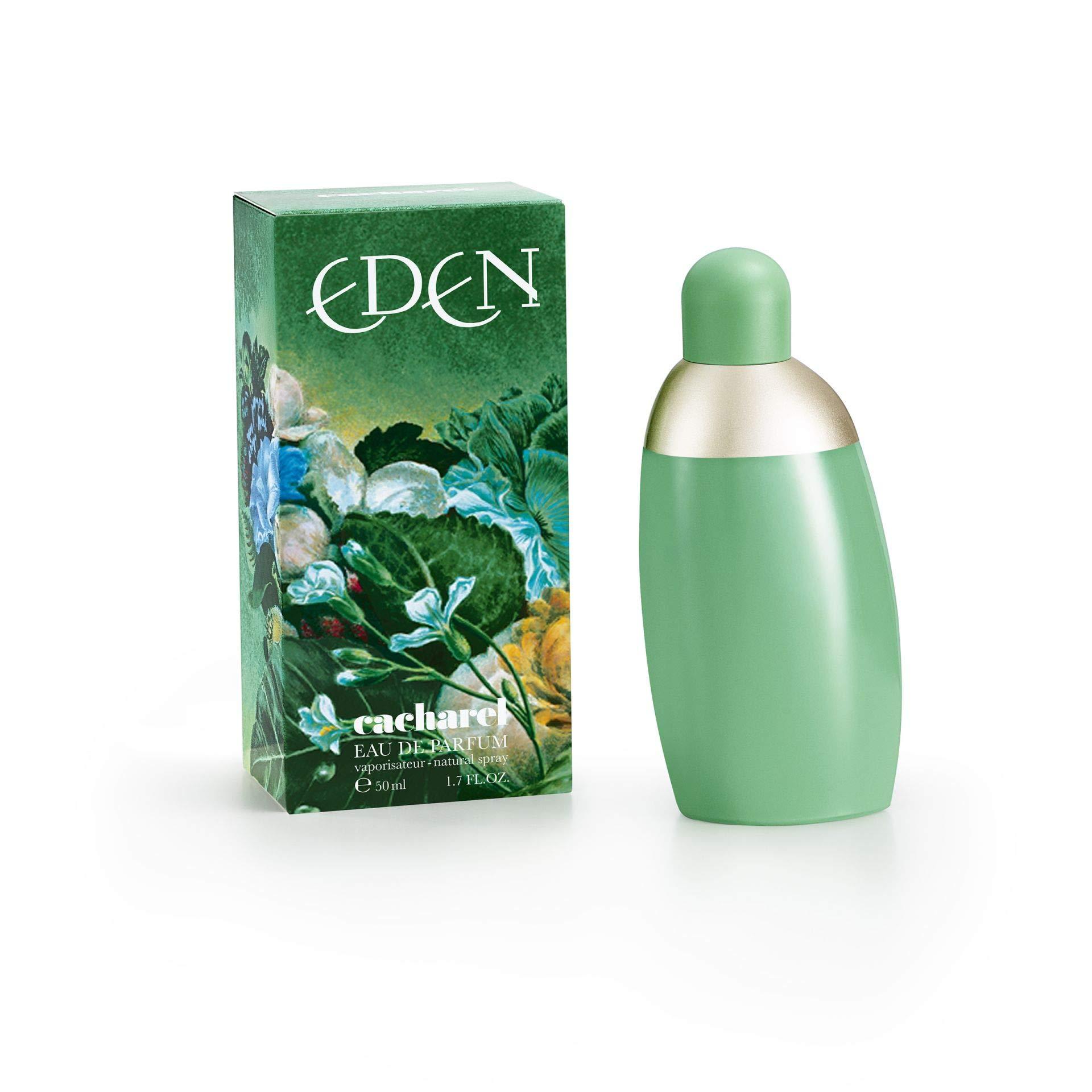Cacharel Eden Eau-de-Parfume Spray, 1.7-Ounce