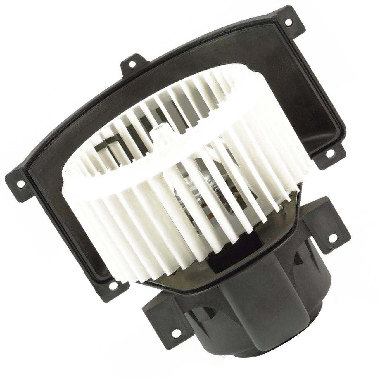 Topaz 7L0820021Q Ventilatore Interno Ventola Riscaldamento Motore Ventola