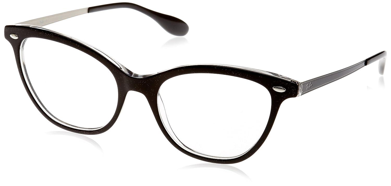 1cd8cc2c78 Amazon.com  Ray-Ban RX5360 Sunglasses