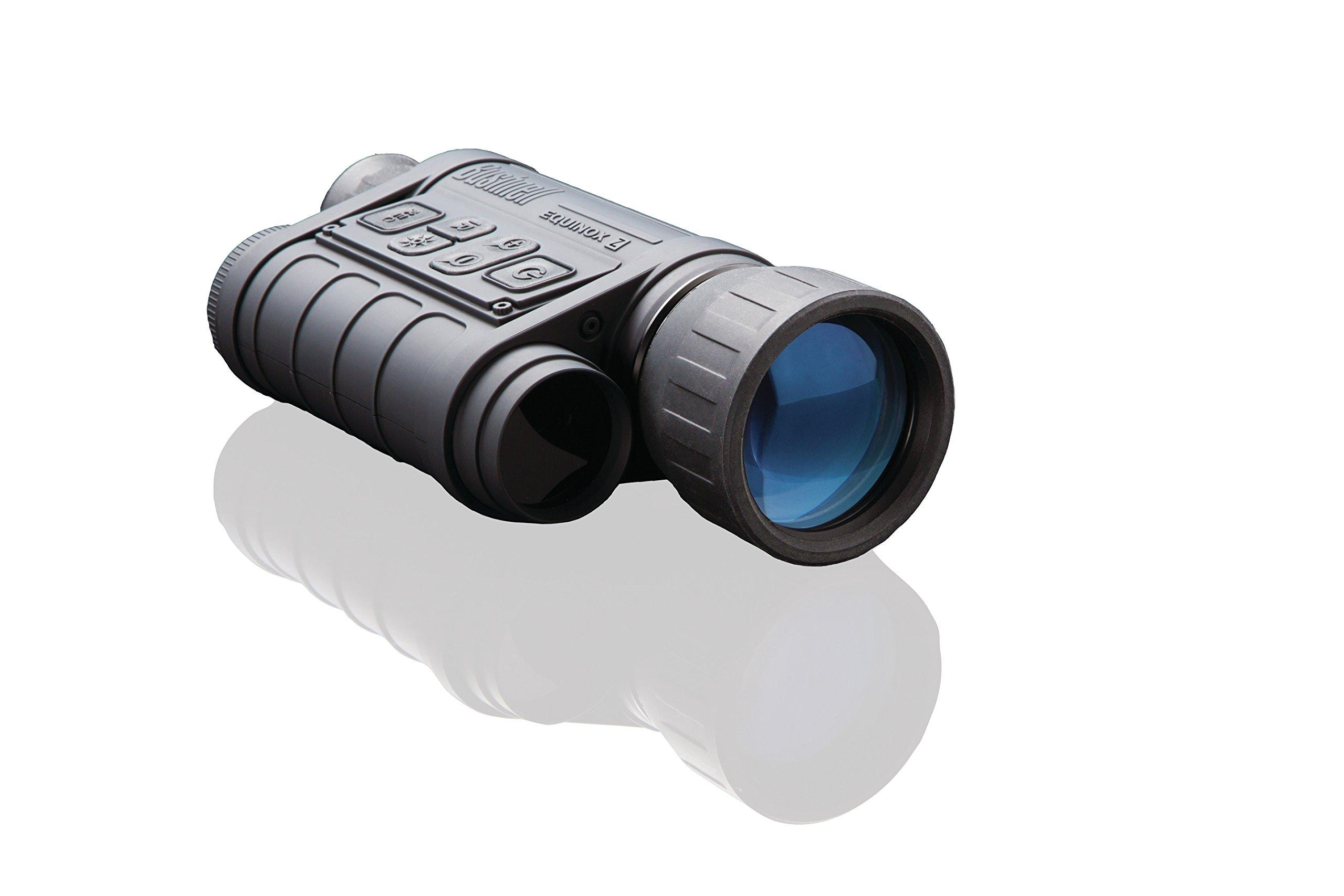 Bushnell Equinox Z Digital Night Vision Monocular, 3 x 30mm by Bushnell (Image #1)