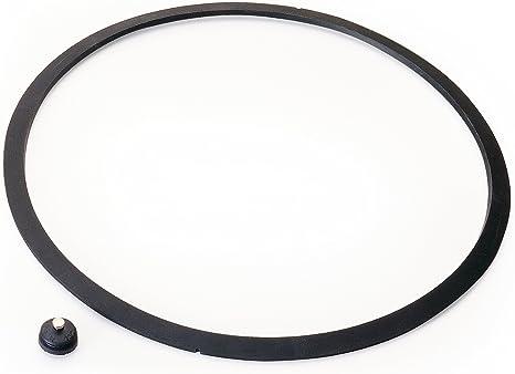 09901 Presto Pressure Cooker Sealing Ring Gasket For 6 Qt