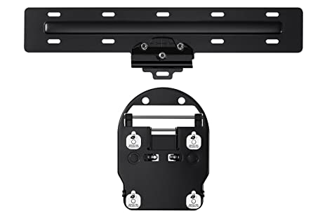 "Samsung Samsung Electronics TV Mount Samsung 55""/65"" No Gap Wall Mount (WMN-M12EB/ZA) - (2018) TV Wall & Ceiling Mounts at amazon"