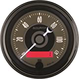 AUTO METER 1187 Cruiser AD Electric Programmable Speedometer