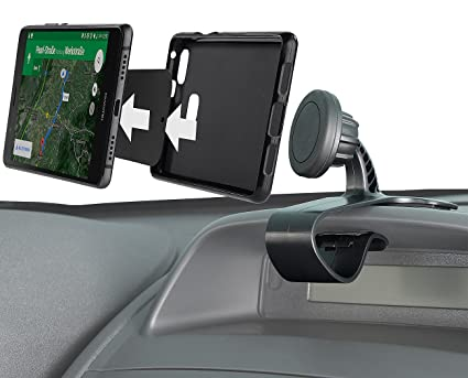 Universal auto KFZ soporte para coche para móvil Mount móvil smartphone camiones automóviles
