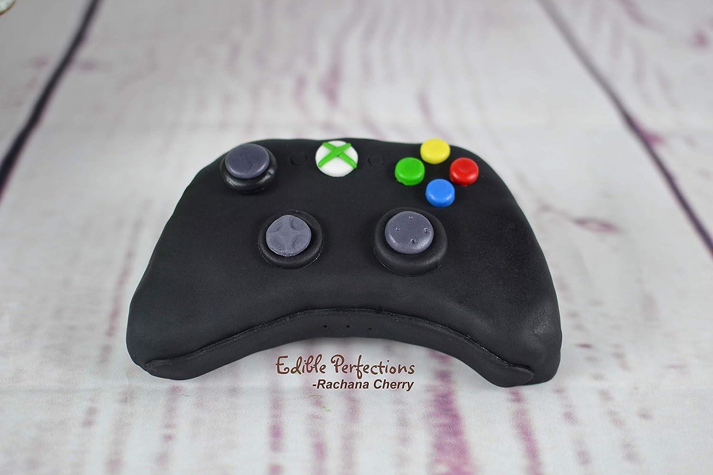 xBox Game Controller Cake Topper
