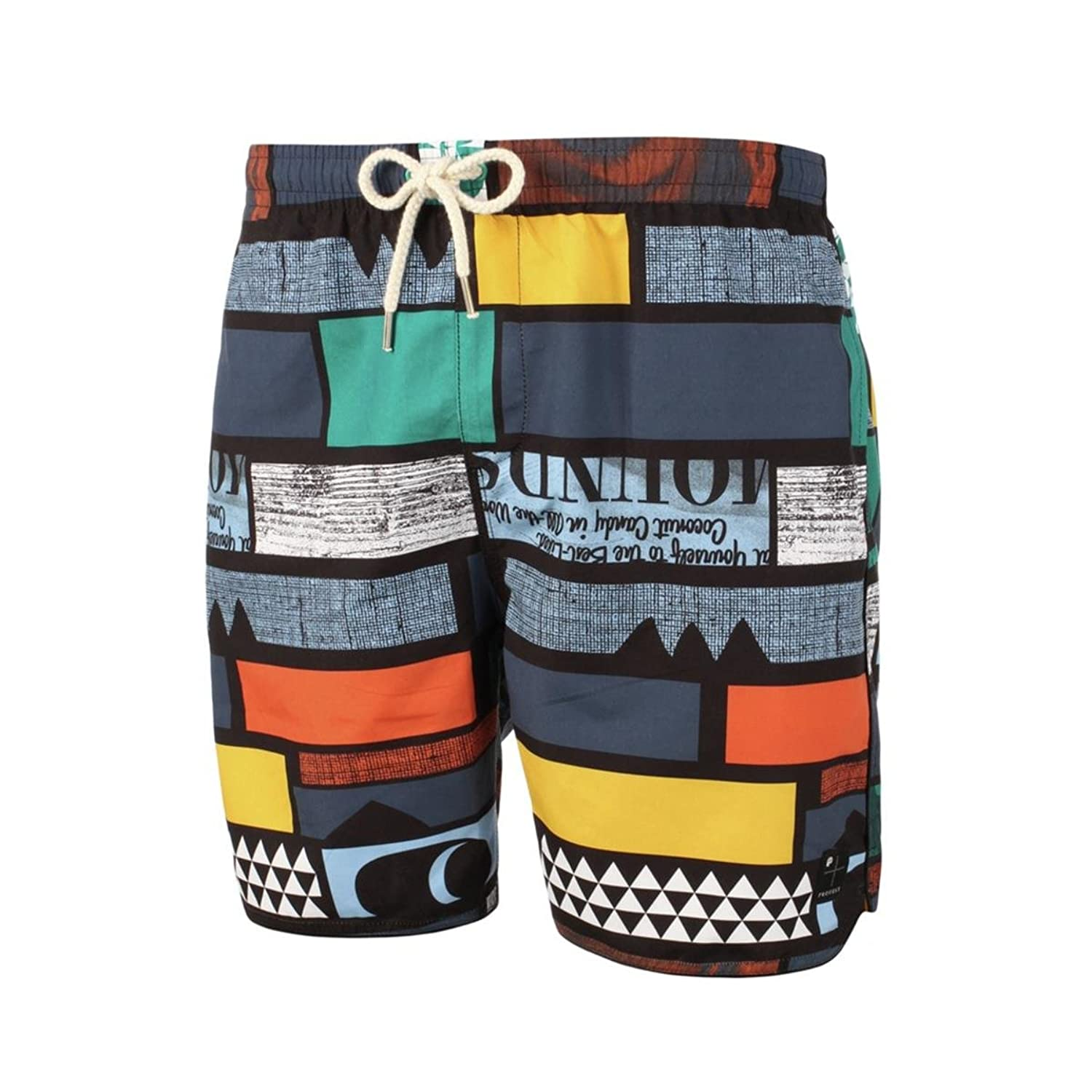 PROTEST swim short