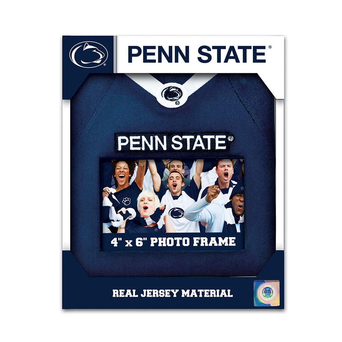 MasterPieces NCAA Penn State Nittany Lions 4 x 6 Uniform Photo Picture Frame