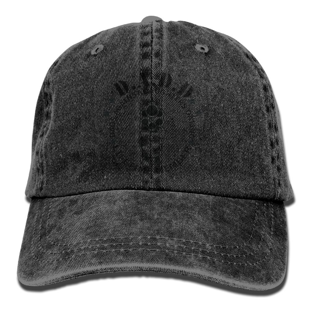 Dads Against Daughters Dating Adult New Style COWBOY CAP