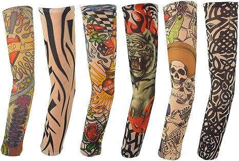 Forever Lover Pintura Body Art Brazo Medias – Slip Accesorios ...