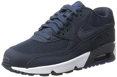 Nike Air Max 90 Mesh Gs f5dd4af93