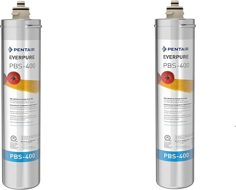 Everpure PBS-400 Water Filter Replacement Cartridge EV9270-86