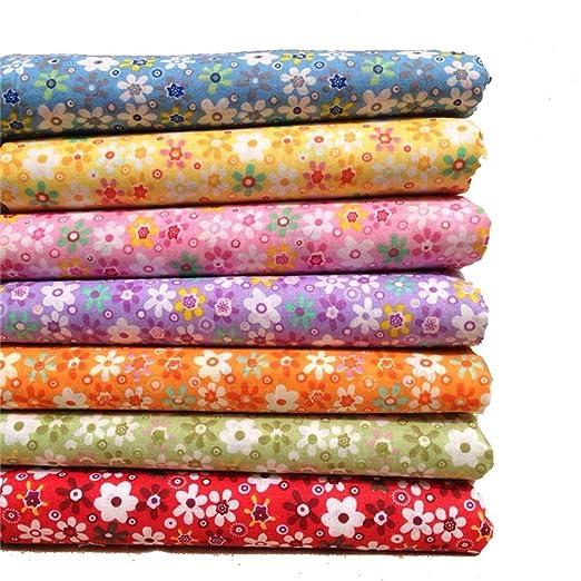 1 set de telas Souarts con surtido de colores para ...
