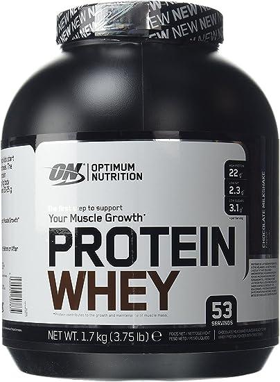 Optimum Nutrition Protein Whey 1,7 kg