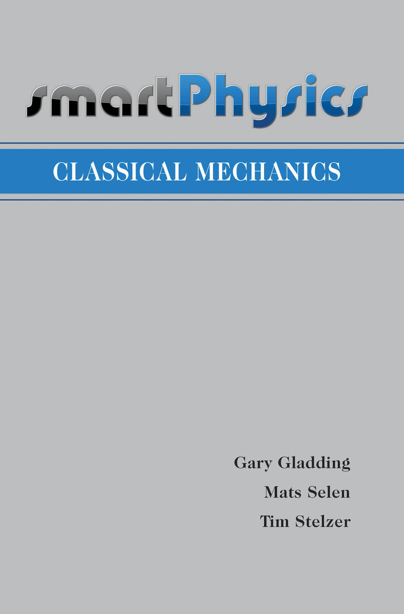 Download Classical Mechanics (SmartPhysics) pdf epub