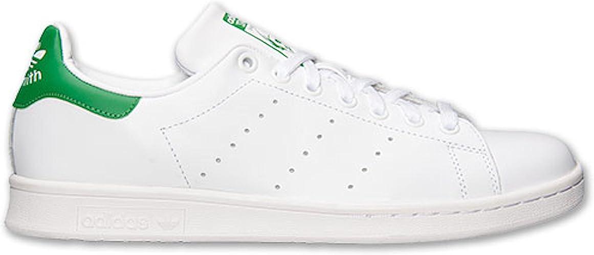 adidas bianche verdi