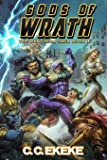 Gods of Wrath (The Pantheon Saga): 4