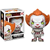 Funko 20176 Pop! Vinile It Pennywise