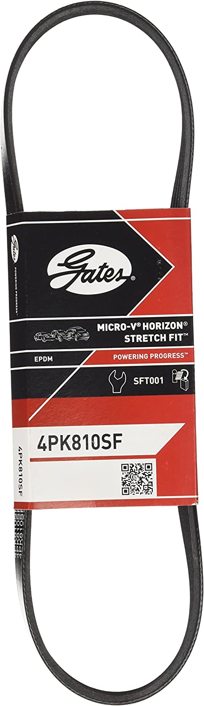 GAT 4PK810SF Courroie multipistes Micro-V XF