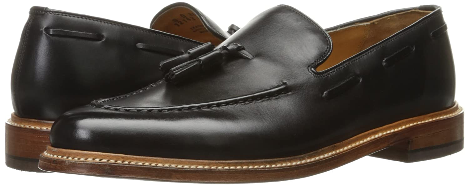 Amazon.com | Florsheim Men's Heritage Tassel Slip-On Loafer | Loafers & Slip -Ons