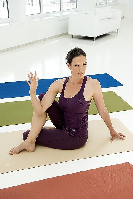 Yogistar Yogamatte Terra Esterilla de Yoga 5ab180cee6e0