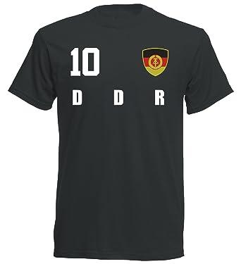DDR  Fanshirt Trikot WM2018 S M L XL XXL