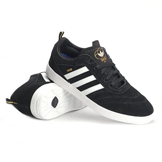 a9d33c3aabe71 cheap adidas black and gold skate shoes d0af7 1bc09