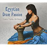 Egyptian Drum Passion