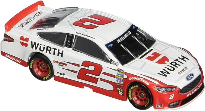2015 Brad Keselowski WURTH 1:64 ACTION NASCAR FREE SHIPPING