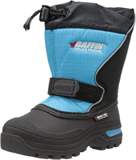 Mustang Snow Boot (Toddler)