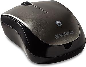 Verbatim Bluetooth Multi-Trac LED Tablet Mouse