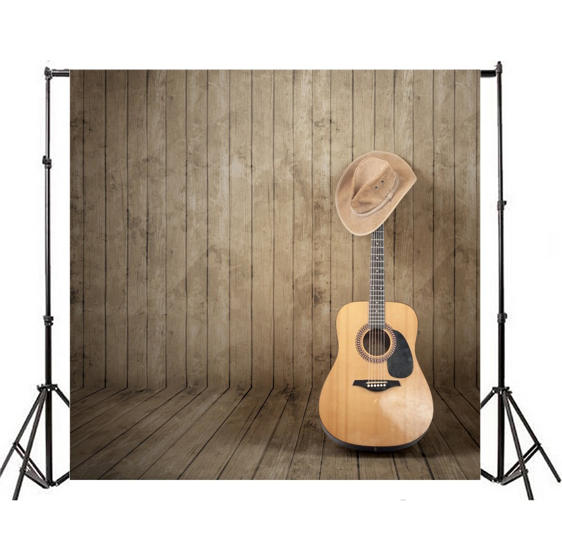 933d43327d3bf OFILA Country Western Music Backdrop 5x5ft Cowboy Hat Country Club Danced  Party Photography Background Western Theme Adult Birthday Party Boys  Portraits ...