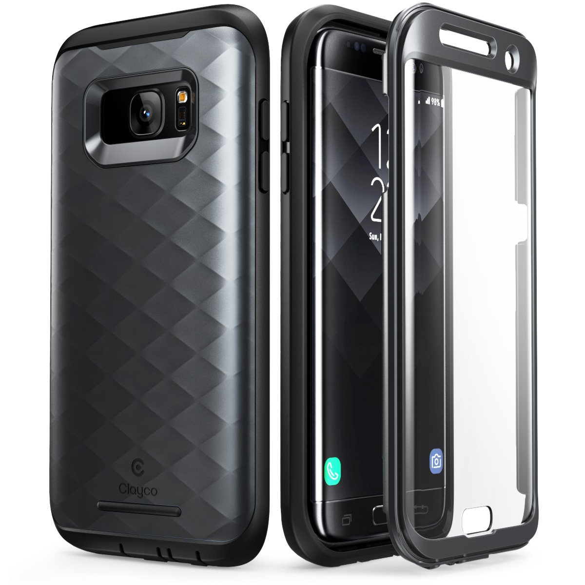samsung galaxy edge case