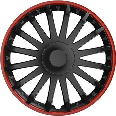 Amazon.com: CARTREND Almeria 10564 Wheel Trims in Sporty ...