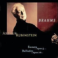 Brahms: Sonata