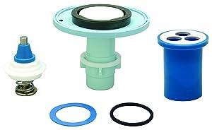 Zurn P6000-ECR-WS-RK 3.5 gpf Closet Aquaflush Diaphragm Kit Rebuild Kit