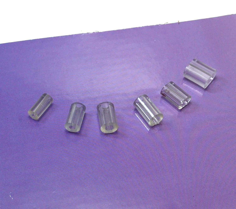 Paßformen für Ringe 6 St Sortiment Amazon Schmuck