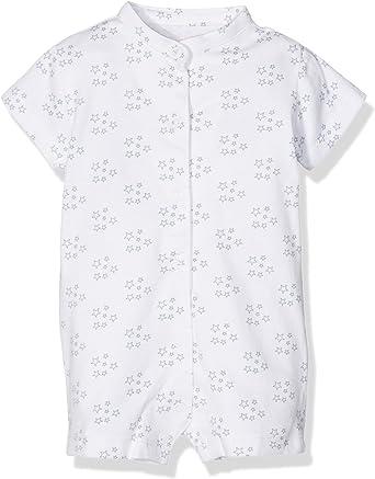 Gocco S76LPCNP601 Conjuntos de Pijama, Blanco, 9-12 Meses ...