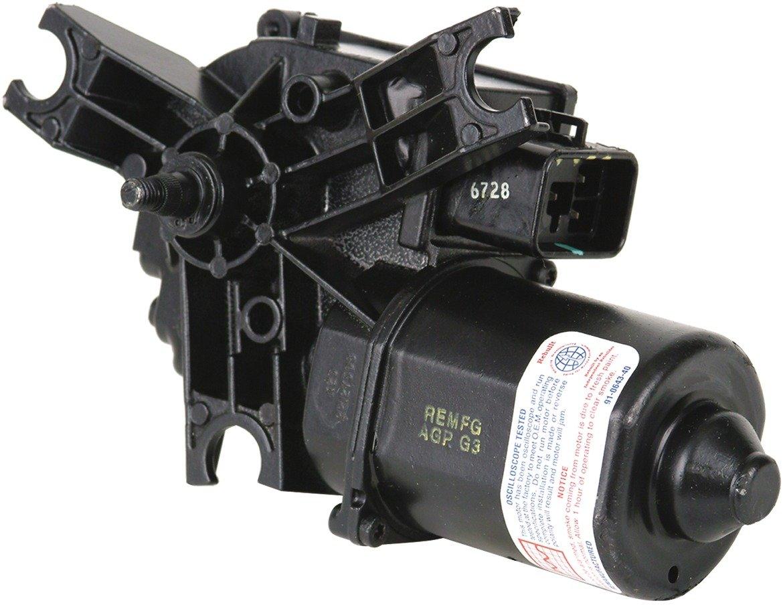 Cardone 40-1030 Remanufactured Domestic Wiper Motor