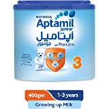 Aptamil Junior 3 Growing Up Milk, 400g