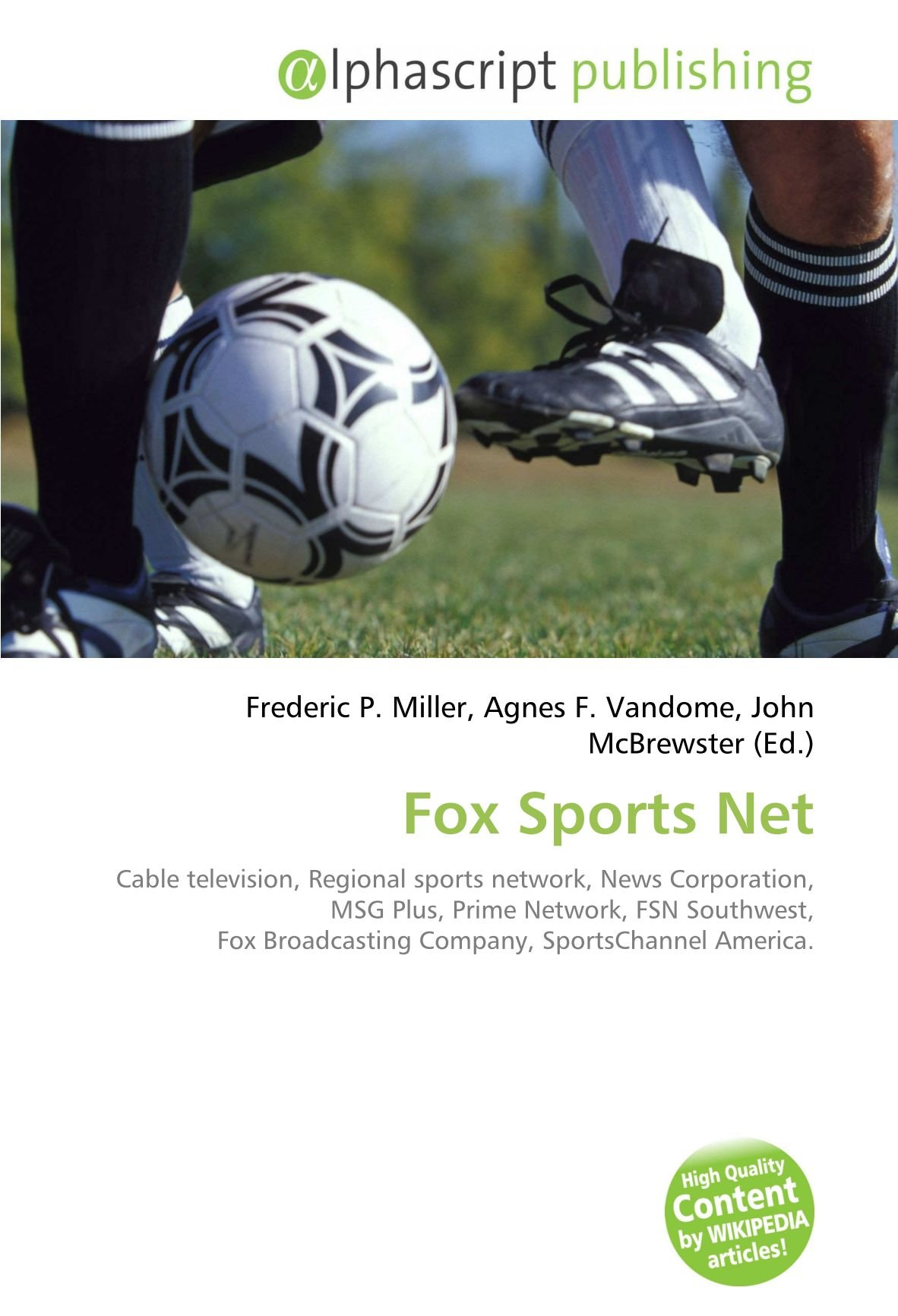 Fox Sports Net: Cable television, Regional sports network, News ...