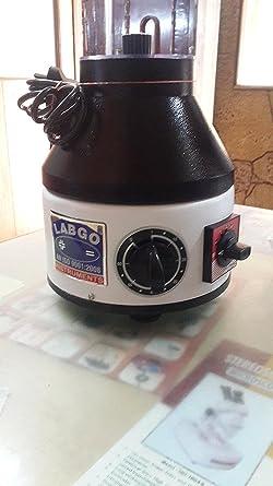 Machine à centrifuger le sang LABGO 03