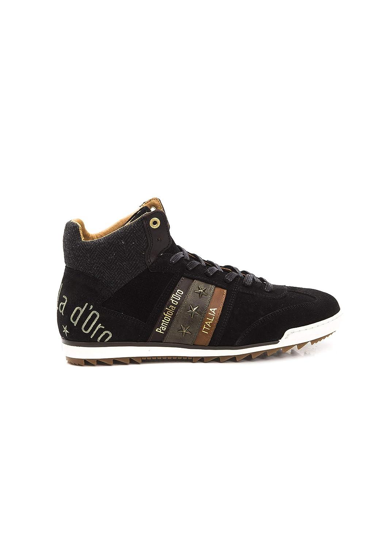 Pantofola d'Oro Herren Imola Grip Uomo Mid Hohe Sneaker