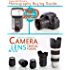 Tony Northrup's Photography Buying Guide: How to Choose a Camera, Lens, Tripod, Flash, & More (Tony Northrup's Photography Books Book 2)